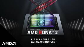 Image for AMD's answer to Nvidia DLSS could arrive this year