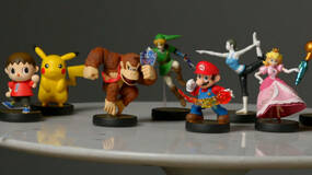 Image for Super Smash Bros. 3DS is getting Amiibo support tomorrow