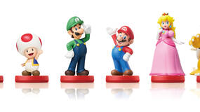 """Image for Reggie Fils-Amie says Nintendo are producing amiibo """"as quickly as we can"""""""