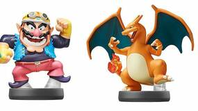 Image for Here's all current and upcoming Amiibo announced so far