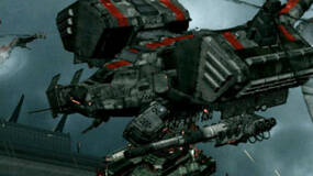 Image for Armored Core: Verdict Day's new screens show big stompy mech action