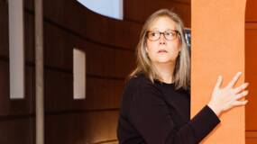Image for Uncharted's Amy Hennig joins Skydance to make interactive stories for new streaming platforms