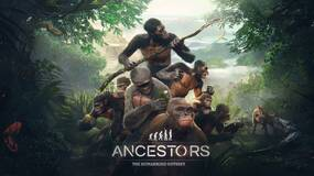 Image for Ancestors: The Humankind Odyssey review - a clumsy poke at evolution