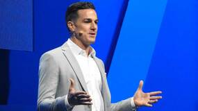 """Image for EA not trying to be """"a corporate beast"""", says CEO"""