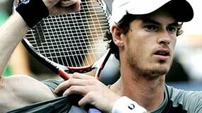 Image for Report: Tennis Ace Andy Murray dumped over playing PS3 7 hours a day