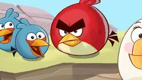 Image for Angry Birds animated series debuts online next month