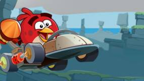 Image for Angry Birds Go - Rovio releases a video for its new kart racer