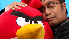 Image for Angry Birds toys will make $400 million in 2012, says manufacturer