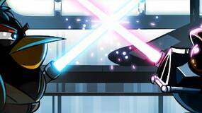 Image for Angry Birds Star Wars PC releases in the UK next month