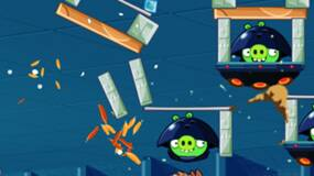 Image for Angry Birds Star Wars multiplayer teaser and screenshots released