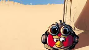 Image for New entry in Angry Birds Star Wars series teased by Rovio
