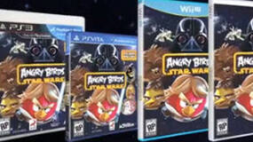 Image for Angry Birds: Star Wars dated for almost every console imaginable