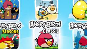Image for Angry Birds Trilogy lands on PS Vita through PSN tomorrow in Europe