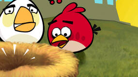 Image for Monday shorts: Rovio going public, EVE Online, 3DS