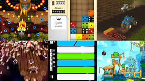 Image for Games Now! The best iPhone and iPad games for Friday, August 7th