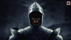 Image for Rovio video teases medieval-themed Angry Birds