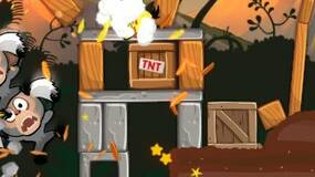 Image for Quick shots - Angry Birds Trilogy shots show close ups of Rio monkeys