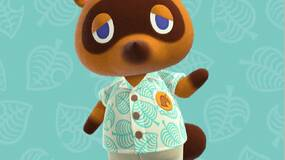Image for You'll be able to create your own Animal Crossing character at Build-a-Bear