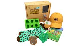 Image for Check out this Best Buy exclusive Animal Crossing gift box, now available for pre-order