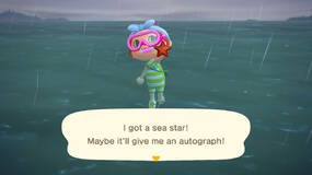 Image for Animal Crossing: New Horizons Sea Creature prices - when and where to find every Sea Creature