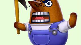 Image for Animal Crossing New Horizons has autosave, so Resetti's out of a job