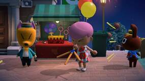 Image for Animal Crossing New Horizons: How to get the King Tut Mask