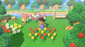 Image for Animal Crossing New Horizons QR Codes and Custom Designs: Download NookLink, open Able Sisters