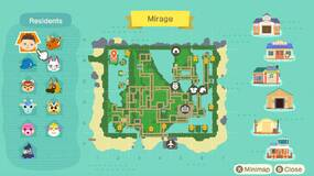 Image for This Pokemon fan recreated the entire Sinnoh map in Animal Crossing: New Horizon