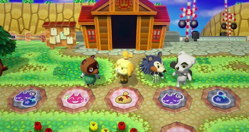 Image for Nintendo E3 2015: Animal Crossing Amiibo Festival announced for Wii U