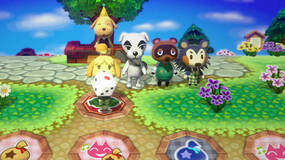 """Image for Animal Crossing team pursued Amiibo because it """"would be really cute"""""""