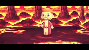 Image for Revenge of the Sith scene recreated in Animal Crossing: New Horizons is pretty solid