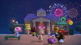 Image for Animal Crossing: New Horizons update coming this week, more to come