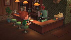 Image for Animal Crossing: New Horizons free update lands on November 5