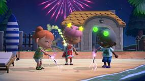 Image for Animal Crossing climbs back to #1, while Switch has six games in the top 10