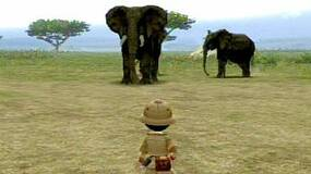 Image for Animal Kingdom: Wildlife Expedition on Wii for your kids