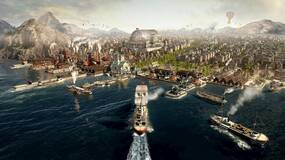 Image for Anno 1800 not part of Uplay Plus at launch due to a technical issue