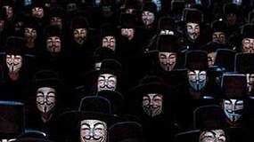 Image for Anonymous issues new PSN video, denies action