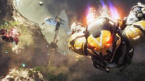 Image for BioWare's Anthem rework could get cancelled by EA this week - report