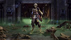 Image for Anthem embraces its ghost town reputation with Halloween event