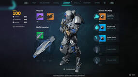 Image for Look at these Destiny-style menus and designs in the new Anthem