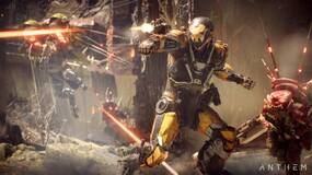Image for BioWare would like you to know that Anthem has not been abandoned