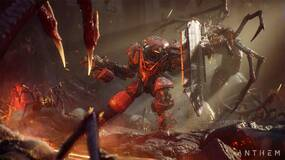 Image for Another Anthem lead departs BioWare