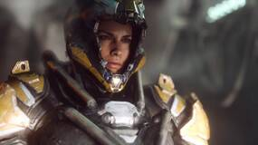 Image for After parts of Mass Effect: Andromeda's story were left untold, BioWare vows to focus on Anthem's world and story