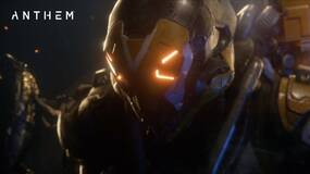 Image for Anthem: Javelin class breakdown, customisation options, and everything we know so far