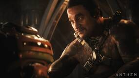 Image for All of Anthem's single-player story decisions take place in its hub world