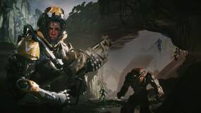 Image for New Dragon Age, Mass Effect titles will be heavily influenced by Anthem, says Bioware