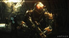 Image for Anthem's hands-off demos left me cold - but a quick hands-on convinced me completely