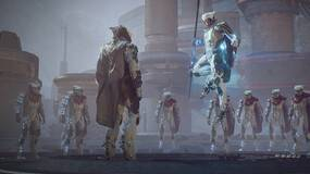 Image for Anthem Cataclysm update is live with Inversions, guild mobile app, more