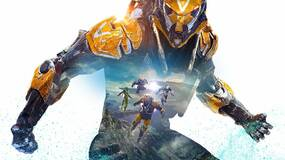 Image for Anthem update adds Sunken Cell stronghold, new Universal Masterwork Components, more