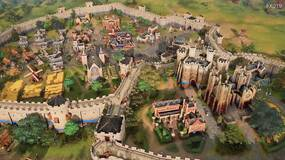 Image for Age of Empires 4 set in medieval period, gameplay reveal trailer shows two factions